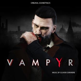 Olivier Deriviere VAMPYR gamescore