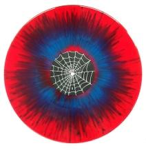 Spider-Jazz vinyl