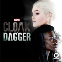 _Cloak and Dagger songtrack