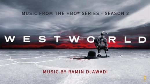 Djawadi WESTWORLD 2 dig OST