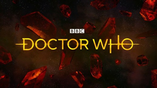 New DOCTOR WHO Series 13 Logo