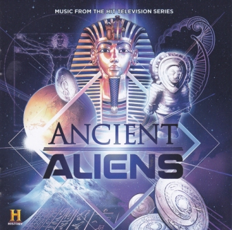 Ancient Aliens CD