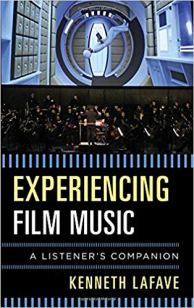 Experiencing Film Music A Listener_s Companion BOOK