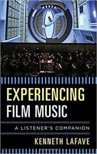 Experiencing Film Music A Listener_s Companion BOOK