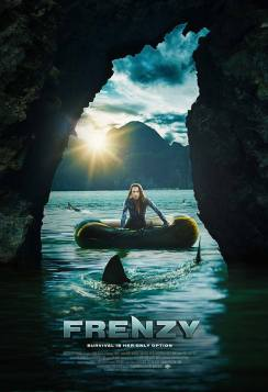 FRENZY poster image