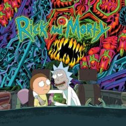 Rick&Morty OST