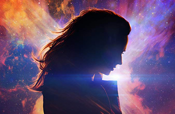_Dark Phoenix teaser poster from IMDB