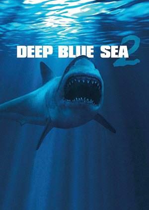 DeepBlueSea2 poster