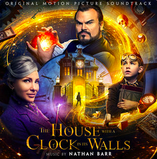 house-clock-walls OST
