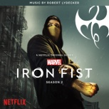 __Iron Fist S2 cover image