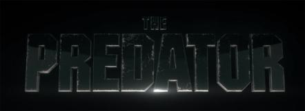 PREDATOR trailer logo