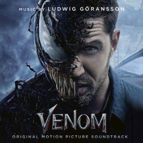 VENOM OST Sony