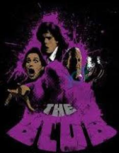 BLOB 1988 poster