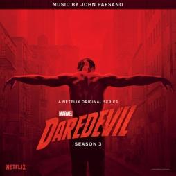 _Daredevil_Season3 OST cover