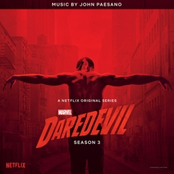 _Daredevil_Season3 OST cover