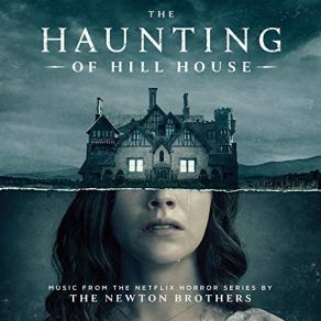 Haunting of Hill House netflix series OST