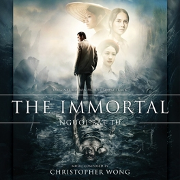 immortal - Christopher wong