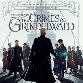 JNH Crimes of Grindelwald OST