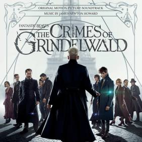 JNH Crimes of Grindelwald OST