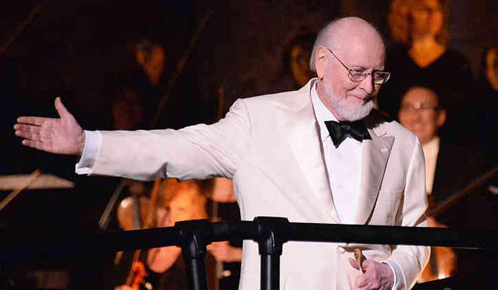 JohnWilliams fromSoundtrackFest news no attribution