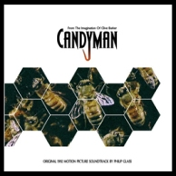 _Phillip Glass CANDYMAN vinyl