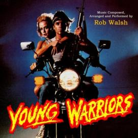 Rob Walsh YOUNG WARRIORS