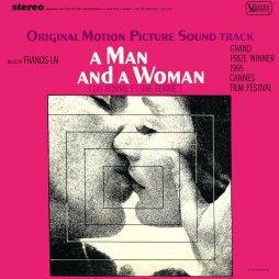 A Man & A Woman OST
