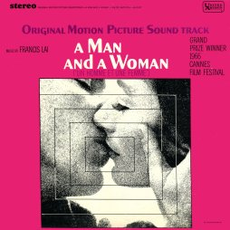 A Man & A Woman OST