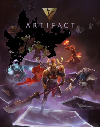 _Artifact promo screen from toucharcade preview