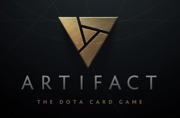 Artifact title screen