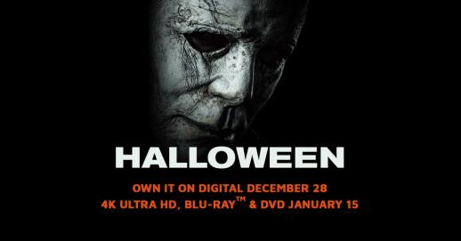 Halloween 2018 poster wide