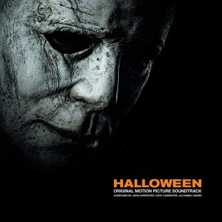HALLOWEEN 2018 soundtrack