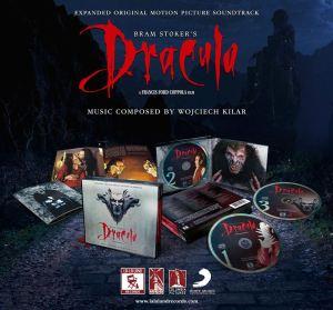 LLLCD - Bram Stokers Dracula deluxe