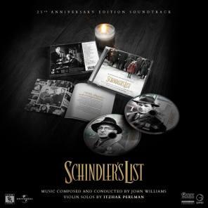 LLLCD - Schindler's List deluxe