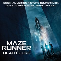 Maze Runner Death Cure OST