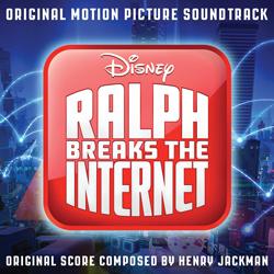_Ralph Breaks the Internet