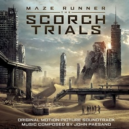 Scorch Trials OST