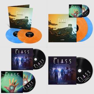 Silva CLASS OST formats
