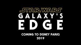 SW Galaxys Edge teaser
