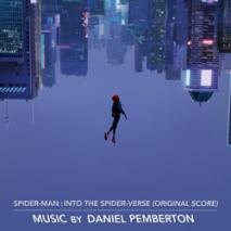 _89 - Album Artwork - Daniel Pemberton