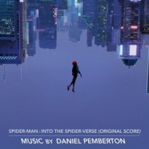 _89 - Album Artwork - Daniel Pemberton