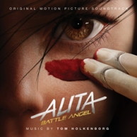 _Alita Battle Angel OST