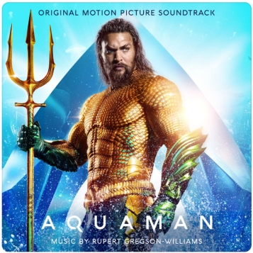 Aquaman OST WaterTower