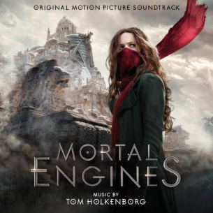 Mortal Engines released