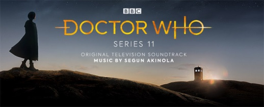 Dr Who S11 OST banner