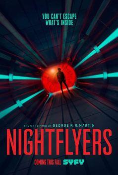 Nightflyers SyFy poster