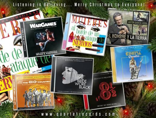 Quartet Christmas releases.jpg