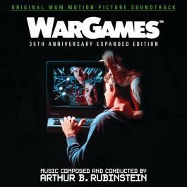 Quartet WarGames Expanded OST