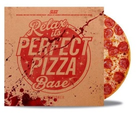 SLICE pizza box
