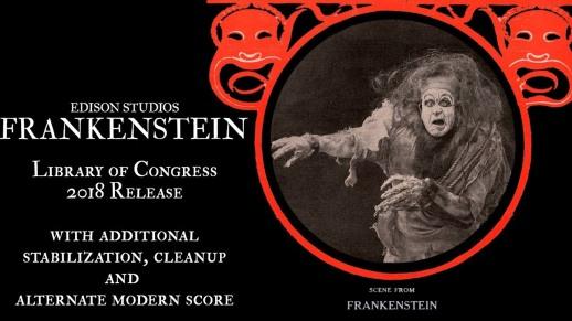 1910 frankenstein loc restoration banner
